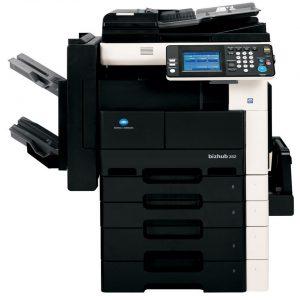 renting fotocopiadoras madrid