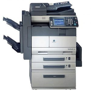 renting fotocopiadora madrid