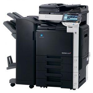 alquiler fotocopiadora madrid