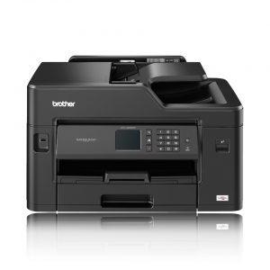 alquiler impresoras multifuncion madrid