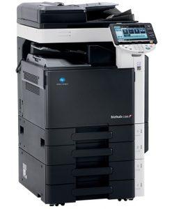 Venta fotocopiadora Minolta Bizhub C280
