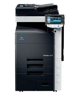 Venta fotocopiadora Minolta Bizhub 552
